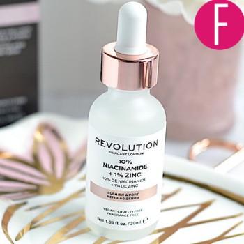 Revolution Skincare - Blemish & Pore Refining Serum