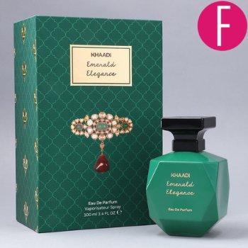 emerald elegance, khaadi