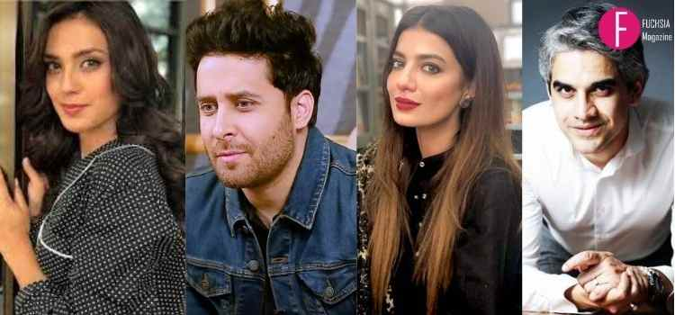 Actors Who Impressed This Week, Haroon Shahid, Iqra Aziz And Many More!