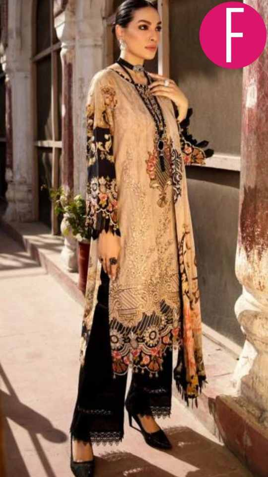 mohagni, eid/summer collection