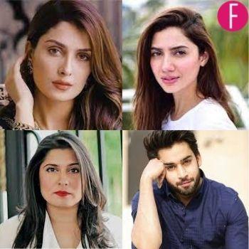 weekly news, pakistani actors