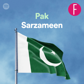 Spotify independence day