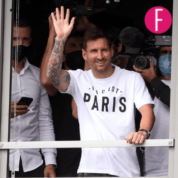 Messi news