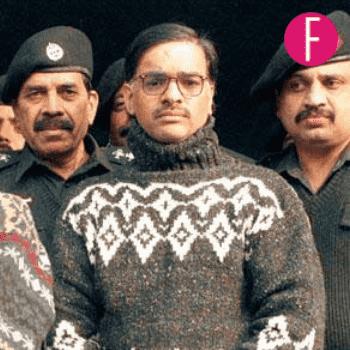 Serial killer Javed Iqbal
