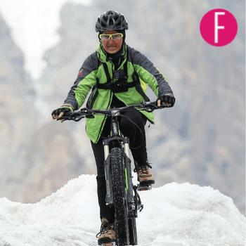 samar khan mountain bike news