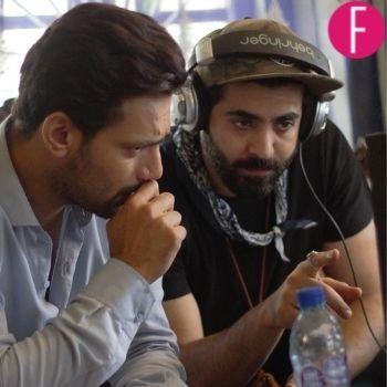 sheheryar munawar, director, prince charming