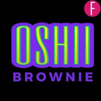 oshii brownie