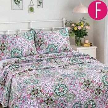 bed spread, nishat linen azaadi sale