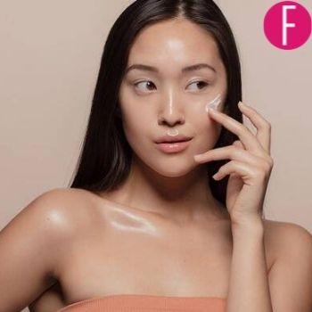 glass skin, korean beauty