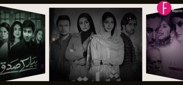 Best TV Serial, LSA 2021 nominations