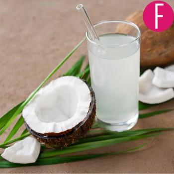 coconut water, benefits, health