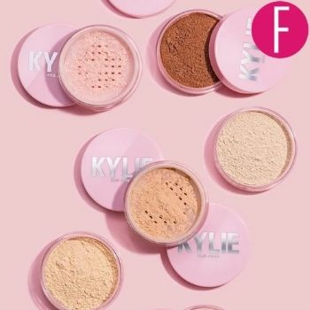 setting powder for flawless foundation look