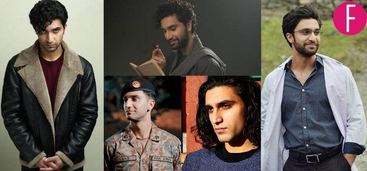 5 Amazing Characters Played By Ahad Raza Mir!