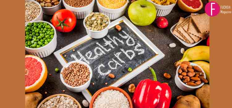 3 Carbs That Aren't Bad For You!