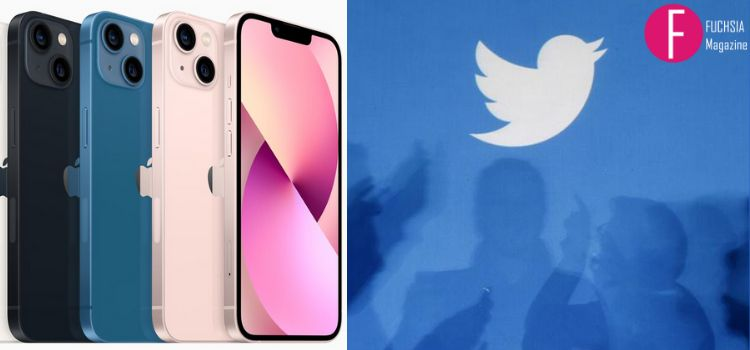 iphone 13, twitter reaction
