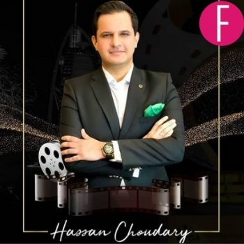 PISA awards jury members, hassan chaudhry