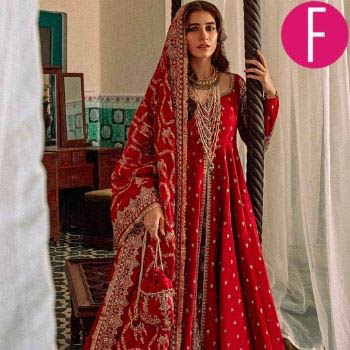 7 Fascinating Wedding Looks From Celebrities That Inspired Us!