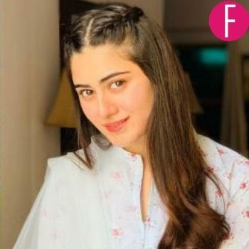 hina afridi, actor of the week
