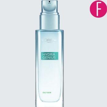 moisturizer, oily skin
