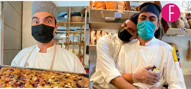 Test Kitchen, Chef, Asad Monga
