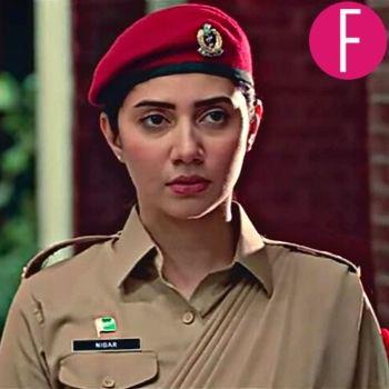 Twitter Reacts To The Mahira Khan's New Telefilm Trailer!