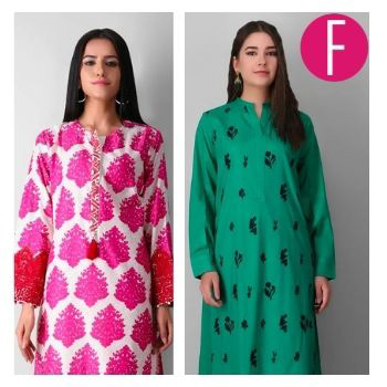We Are Heading To Khaadi Now Because These 5 Looks Have Our Heart!