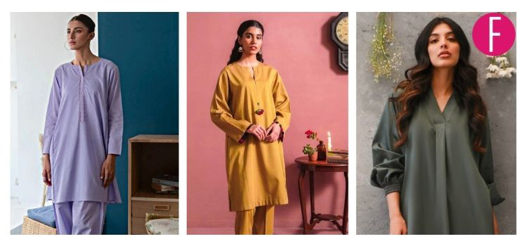 8 Solid Formals From The Latest Collections Of Your Favorite Brands!