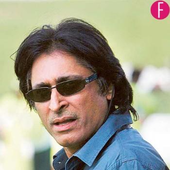 Ramiz Raja, cricket, PCB