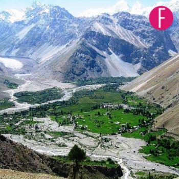 Gilgit, beauty, nature, tourism