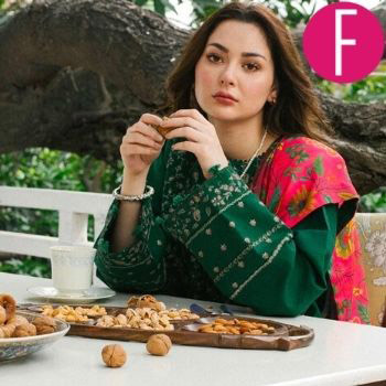 Zara Shahjahan Is Back With The Best Coco Winter Collection Of The Year!