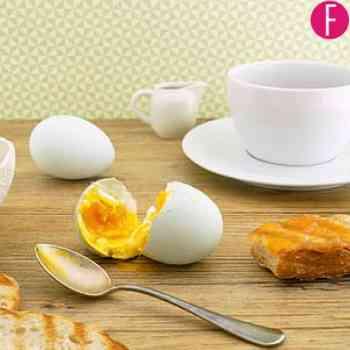 Tea eggs wrong combination