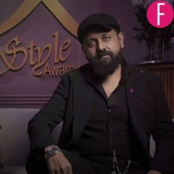 ismail farid, lux style awards