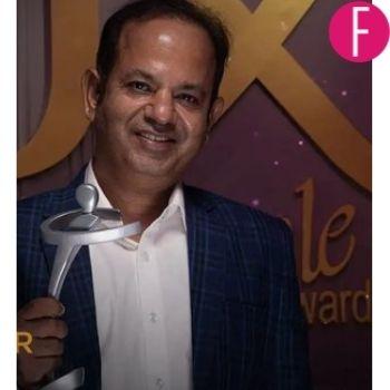 farooq rind, lux style awards, pyar ke sadkay