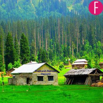 neelum valley, azaad kashmir, honeymoon destination, vacation,