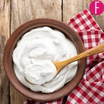 yoghurt, ancient greek skincare secrets