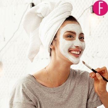 skincare routine, diy mask